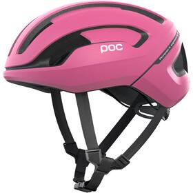 POC Omne Air Spin Fietshelm, actinium pink matt